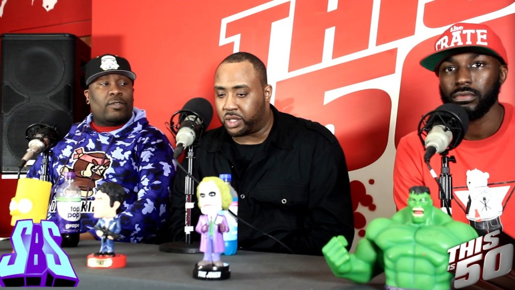 Royal Flush on Over 20 Years in Hip Hop; Overseas Money; New Era of Hip Hop