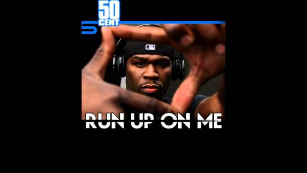 Run Up On Me by 50 Cent – [Freestyle] [NEW February 2011] | 50 Cent Music