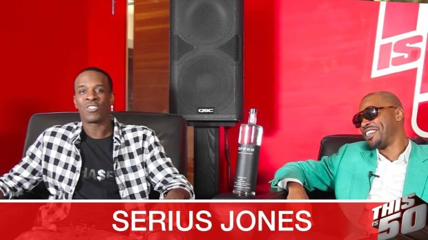 Serius Jones on His Toughest Battle; Meek Mill Vs Game; Upcoming Battle With Arsonal