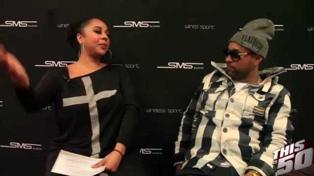 Shaggy on Rumors of Dating Olivia; Getting Into Music; Boombastic, It Wasn't Me