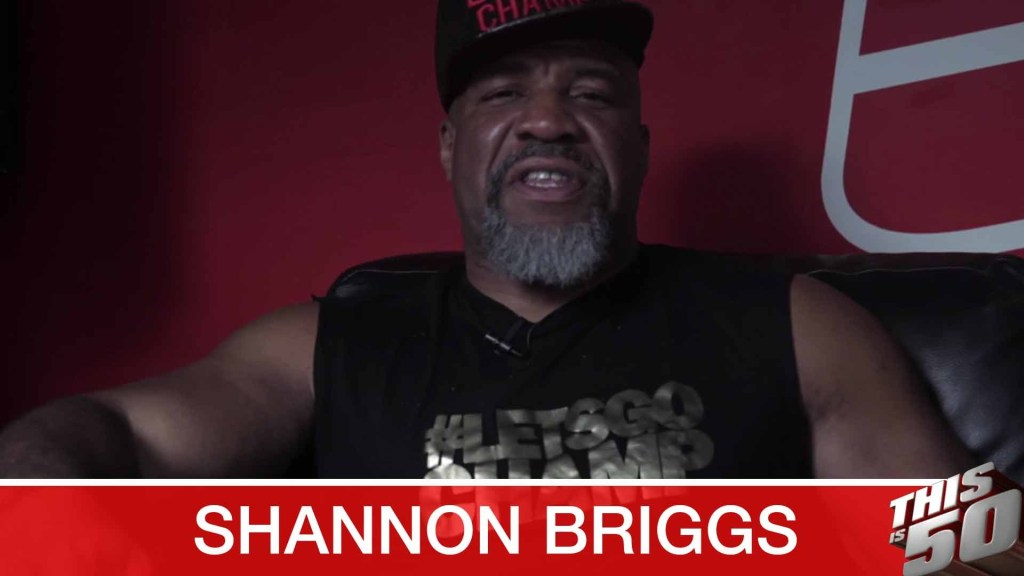 Shannon Briggs on Feeling Suicidal; David Haye; Fighters Being Afraid  Retiring George Foreman
