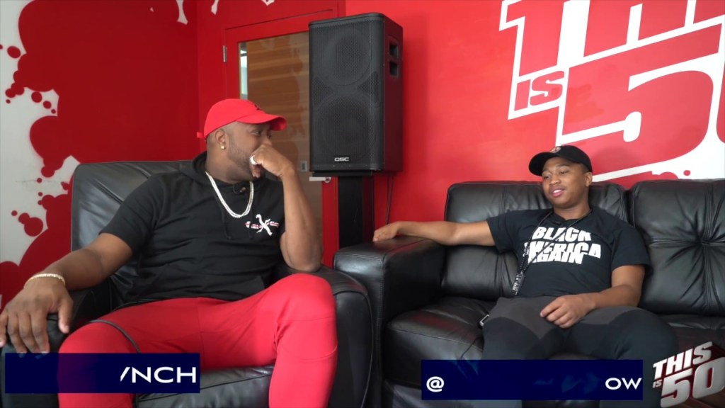 Shiggy Show Talks Getting Famous off Instagram ; Top 5 Funniest People on IG ; 50 Central W Pvnch