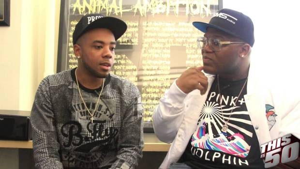 Shorty Freestyles; Talks G-Unit; New Project; The Grind