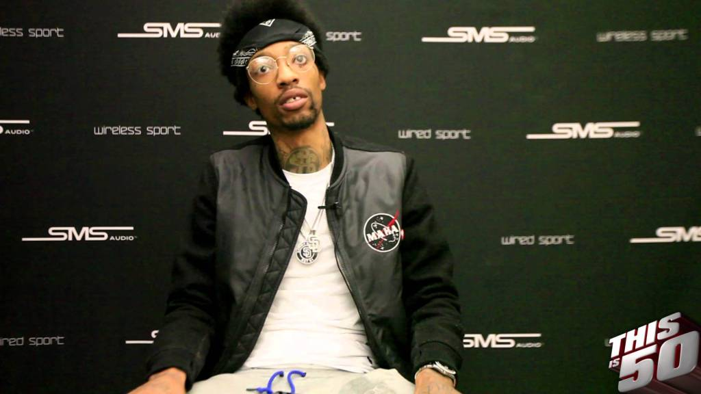 Sonny Digital Talks 50 Cent 'I'm The Man' Collab