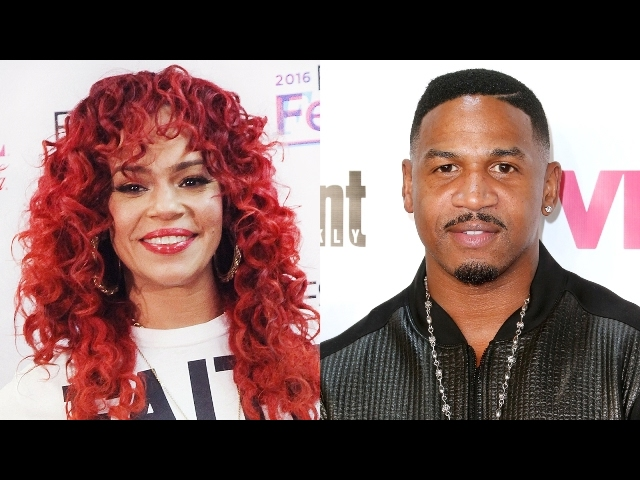 Stevie J Speaks on Dating Faith Evans Despite Being Good Friends With The Notorious B.I.G