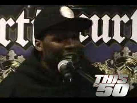 Thisis50 – 50 Cent Talks About Bill O'Reilly   50 Cent Music