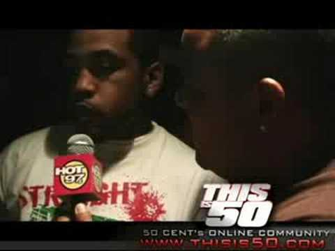 Thisis50 – G-Unit In Atlantic City | 50 Cent Music