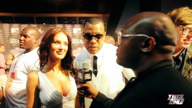 Thisis50 MTV VMA x BMI 2011 Takeover [Full Video]