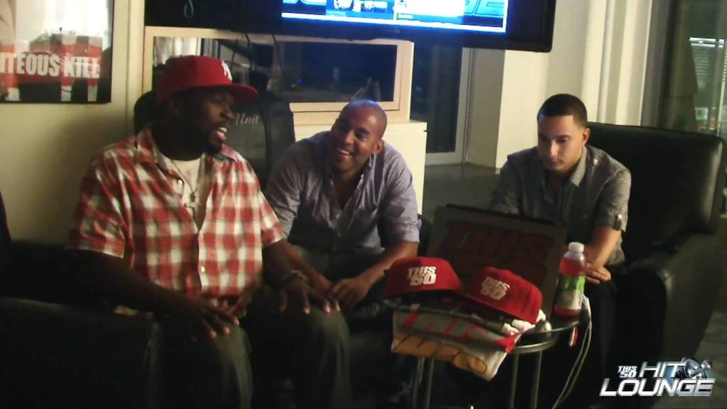 Thisis50 Presents The Hit Lounge – Recap 7/30/10 With 50 Cent, Jack Night, Omar Grant & Phreshy
