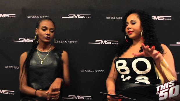 Tiara Thomas on Upbringing; Wale; Being Indy; New Music