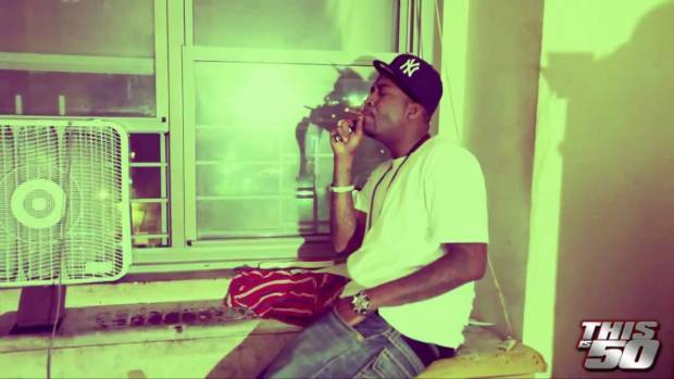 """Tony Yayo – """"Domepiece"""" Official Music Video"""
