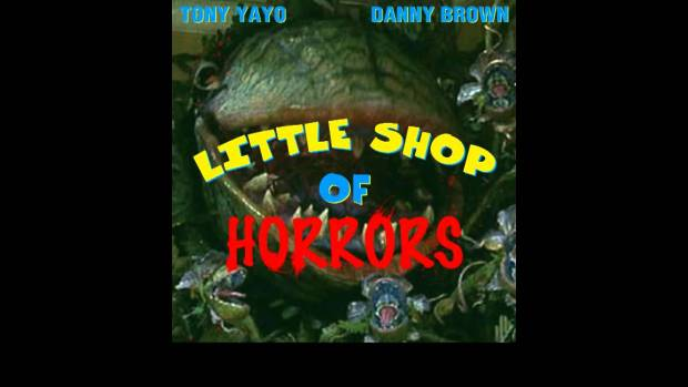 "Tony Yayo ft. Danny Brown – ""Little Shop Of Horror"" [March 2011] Off of GPG3"