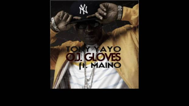 "Tony Yayo – ""O.J. Gloves"" feat Maino [Download Link]"