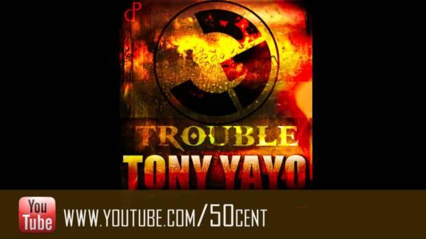 "Tony Yayo – ""Trouble"""