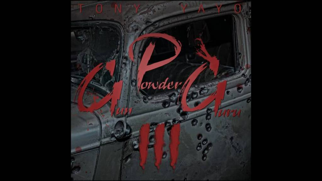 Tony Yayo – Twitter Gangstas [Mixtape GPG 3 Coming Soon]