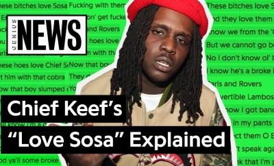chief keef love sosa download audiomack
