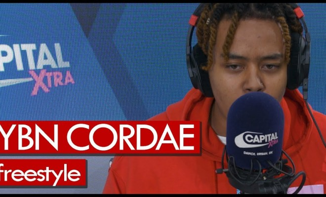 Ybn Cordae Kills Freestyle On Kanye Lil Pumps I Love It Tim Westwood Tv