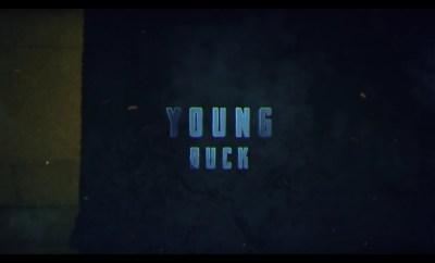 "d05aa5b73 Young Buck ""Black Clouds"" [Video]"