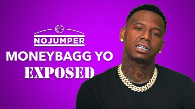 No Jumper MoneyBagg Yo