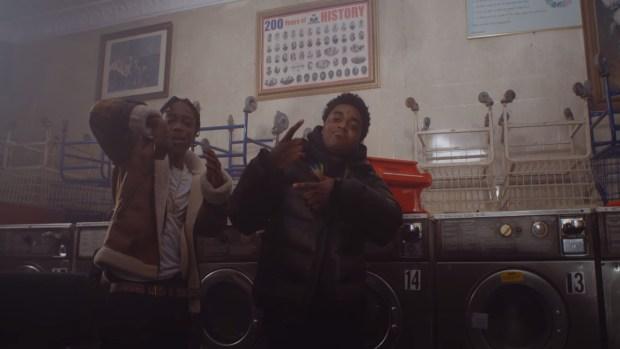 22Gz – Spin the Block ft. Kodak Black [Official Video]