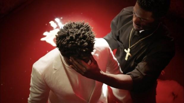 Kodak Black – Testimony [Official Music Video]