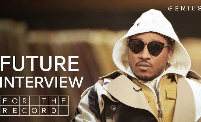 """Future Discusses 'THE WIZRD,' His """"King's Dead"""" Verse"""