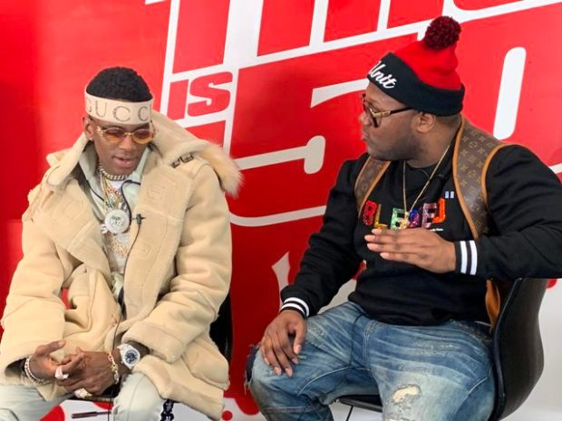 Soulja Boy GOES IN on Tyga + Explains Why He Had Best Comeback of 2018