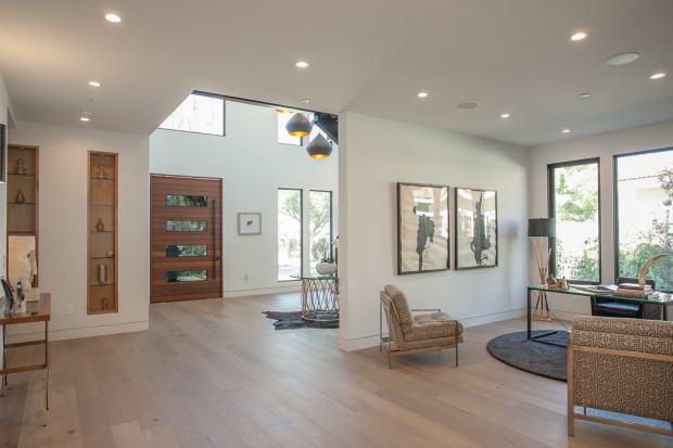 Check out Wiz Khalifa's new $3.4M Encino Estate (Gallery)