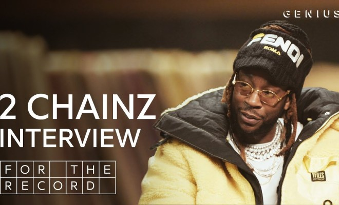 2 Chainz Talks 'Rap Or Go To The League,' Working With