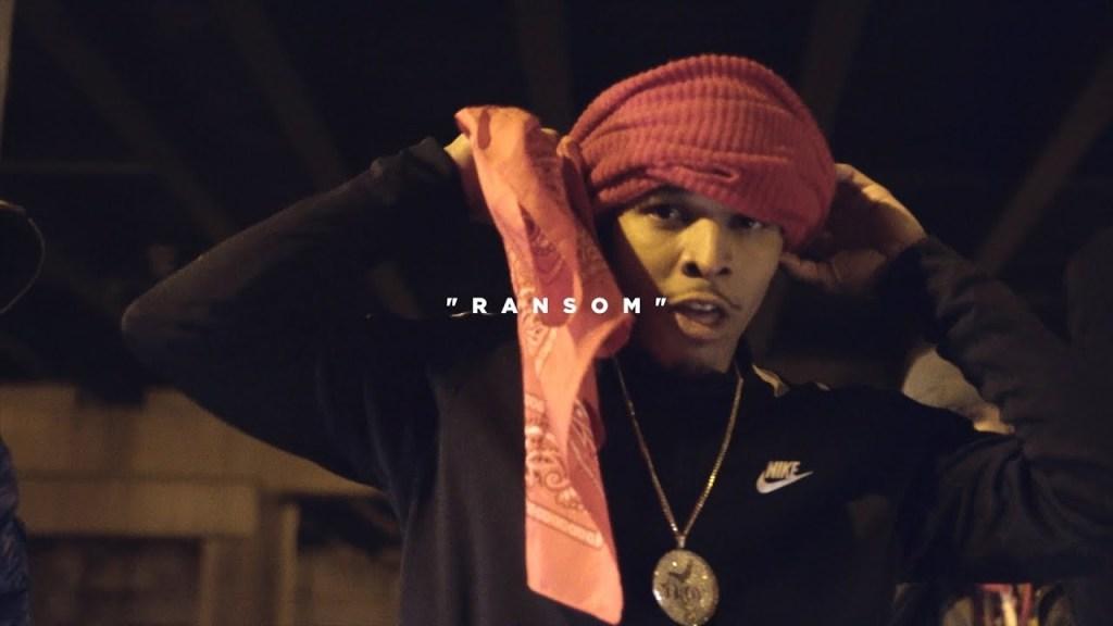 "Troy Da Boy x Snina x Trigger Oc – ""Ransom"" (Music Video) | Dir By @MeetTheConnectTv"