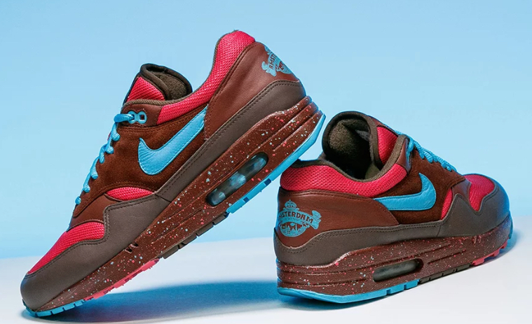 Epic Air: The 10 Most Coveted Nike Air Max 1s at Stadium Goods