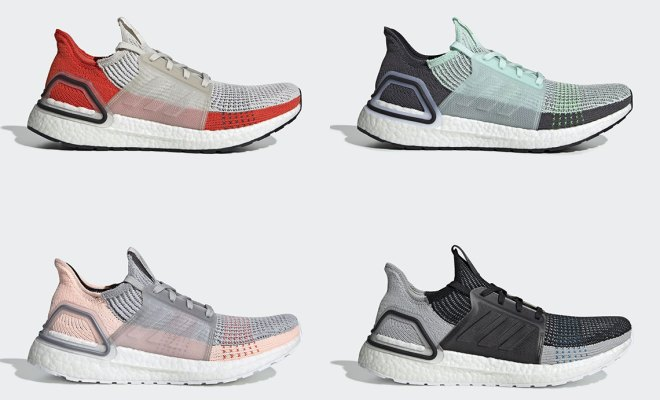 7431c63226278 adidas announces seven new Ultra Boost 2019 summer colorways are coming  April 19th