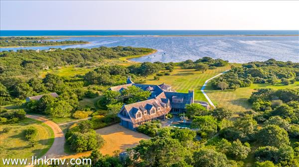 Celtics Owner Wyc Grousbeck selling $14.5m Martha's Vineyard compound to Barack and Michelle Obama