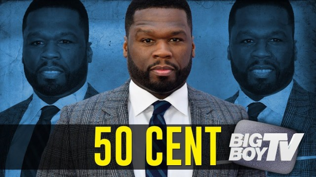50 Cent on The Last Season of Power, Not Starting Beef, Wendy Williams + More!