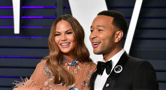 """Foul-mouthed"" Chrissy Teigen calls Trump a ""p*ssy *ss b*tch"""