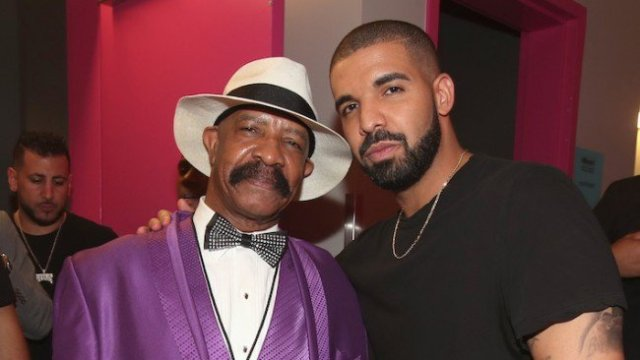 Dennis Graham says Drake made up lyrics about their relationship to sell records