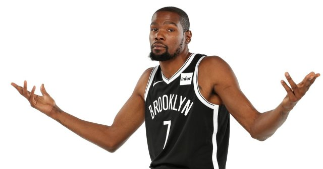 Kevin Durant proves Twitter can be used for good