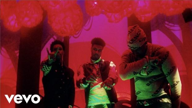 DJ Kay Slay – Hocus Pocus ft. Blueface, Moneybagg Yo, A Boogie Wit Da Hoodie