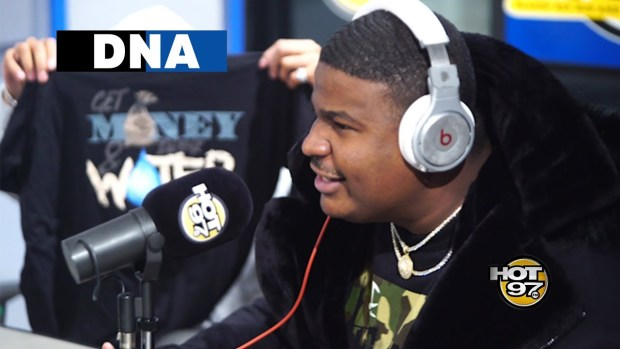 DNA Freestyle134