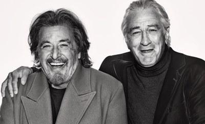 GQ: Robert De Niro Was Almost Scarface Instead of Al Pacino