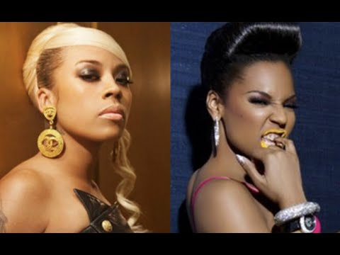 Is a Keyshia Cole and Ashanti Verzus Battle Coming Soon?