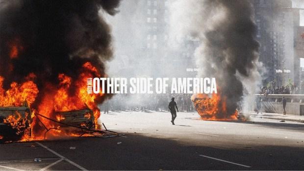 "Producer Butter Beats, Talks ""Otherside Of America"""