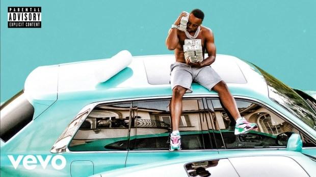 Yo Gotti – Recession Proof (Audio)