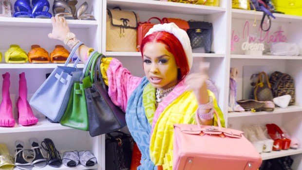 DreamDoll – Different Freestyle (Official Music Video)