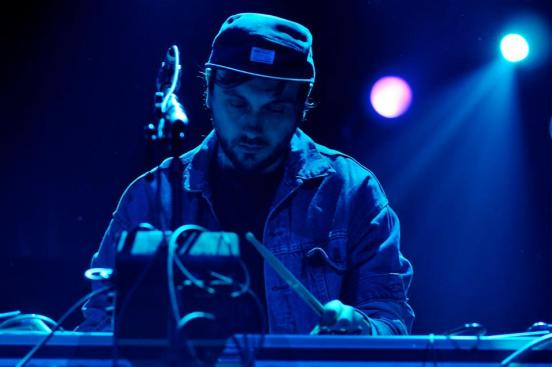 """John Talabot - Voices (Original Mix) [DEEP HOUSE] John Talabot's 2016 Permanent Vacation Deep House release 'Voices' encapsulates the Spaniard's pursuit to make music that is about """"creating an experience""""."""