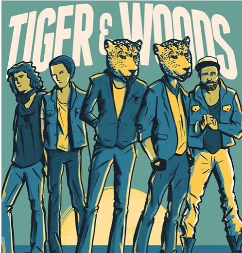 Tiger & Woods - A Lovely Change (Original Mix) [NU-DISCO] Released on the good-vibrations aficionado Gerd Janson's label Running Back, 'A Lovely Change falls' neatly in the middle of their latest LP release AOD.