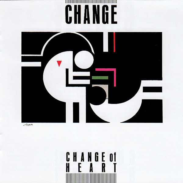 Change – Change Of Heart (12″ Version) [80S DISCO]