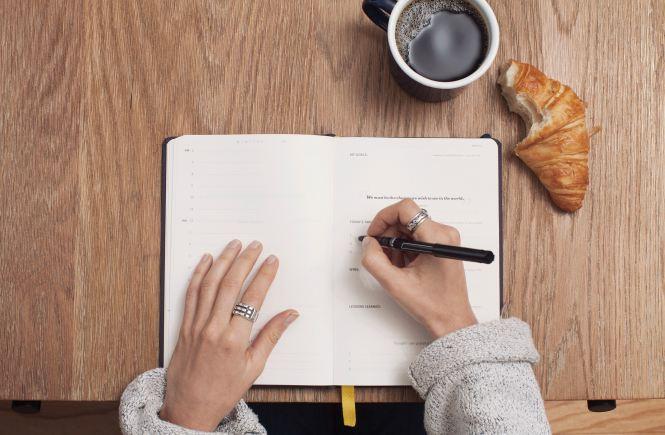 SMART Method goal setting