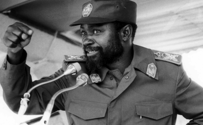 Remembering an African Icon: 10 quotes from Samora Machel