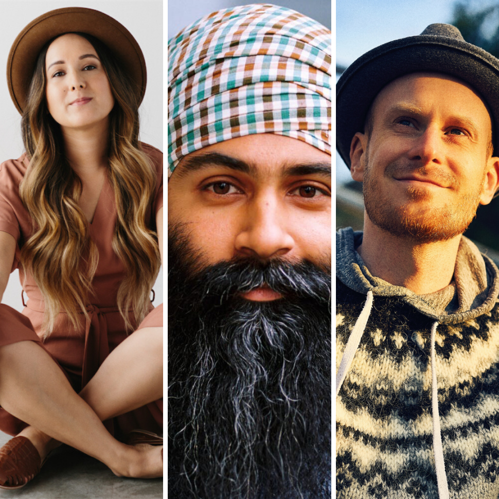 Mini-Series E3: How To Increase Sales, Gain Life Lessons, & Make Lasting Connections w/ Sara Rogers, Pardeep Singh, & Jan Keck